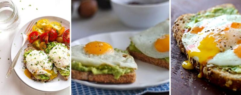 avocado-eggs