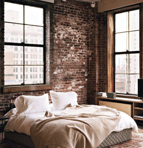 Why You Need An Exposed Brick Wall In Your Home – Sunday Click!