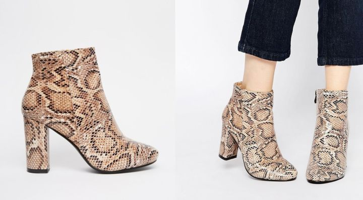 snake-boots